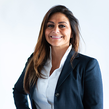 San Francisco Associate Principal Athena Christodoulatos